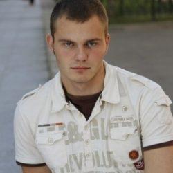 Парень из Новоросийска познакомится с девушкой для взаимного секса