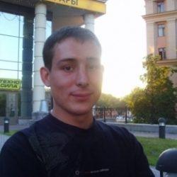 Парень познакомиться с девушкой в Новороссийске для секса без обязательств!