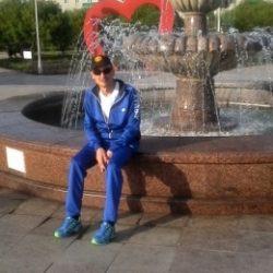 Молодой парень встречусь с девушкой для интима в Новороссийске