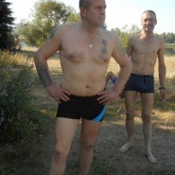 Красивая пара ищет девушку в Новороссийске