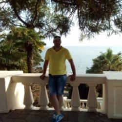Спортивный парень, ищу девушку для секса в Новороссийске