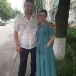 Пара. Ищем девушку в Новороссийске